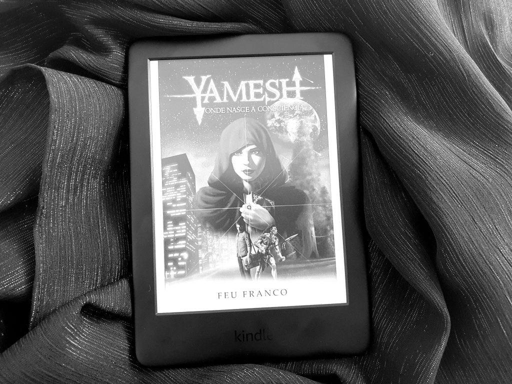 yamesh